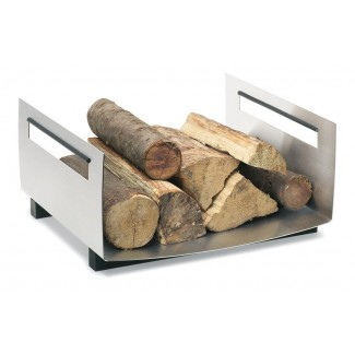 Blomus Chimo Wood Rack Squared