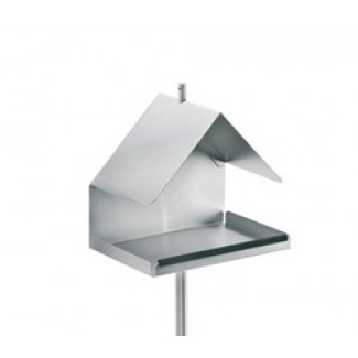 Blomus NIDO Bird Feeder, House
