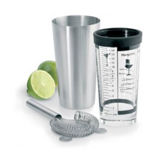 Blomus LOUNGE Boston-Shaker Set