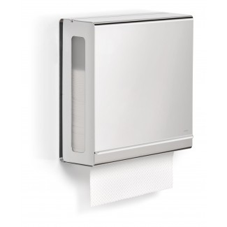 Blomus Duo Papertowel Dispenser-Polished