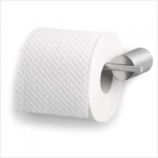 Blomus Duo Toilet Roll Holder, US sized rod