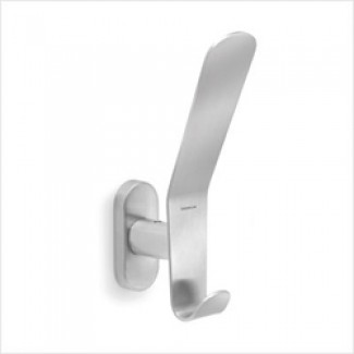 Blomus Justo Single Wall Hook - Flat
