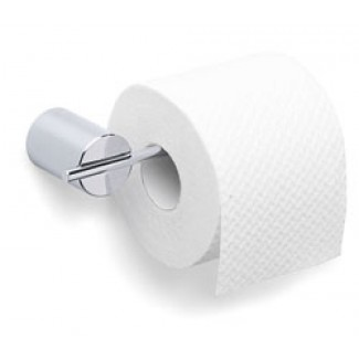 Blomus DUO polished Toilet Paper Holder, Narrow Roll Only, Rod