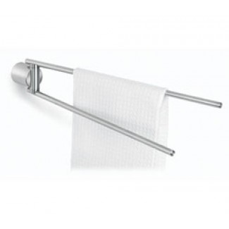 Blomus DUO Towel Rail, 2 Arm
