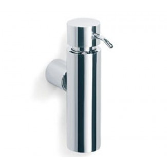 Blomus DUO polished Wall-Mounted Soap Dispenser