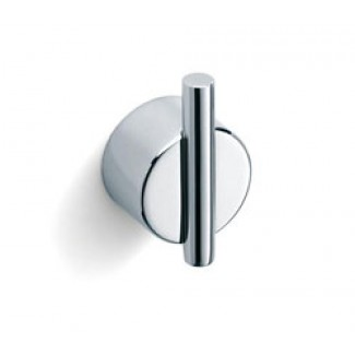 Blomus DUO polished Wall Hook, Adhesive
