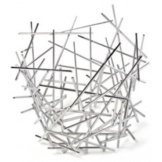 CLEARANCE - Alessi Blow Up Citrus Basket