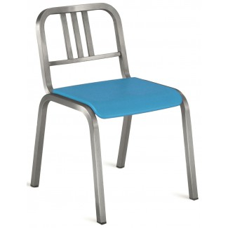 Emeco Nine-0 Stacking Chair