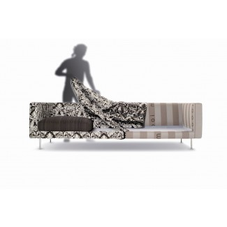 Moooi Boutique Sofas, Single or Double or Triple, Naked or with Cover