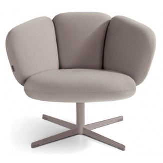 Artifort Bras Swiveling Easy Chair