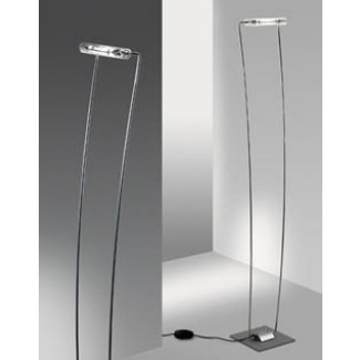 Nemo Italianaluce Bridge Terra Floor Lamp