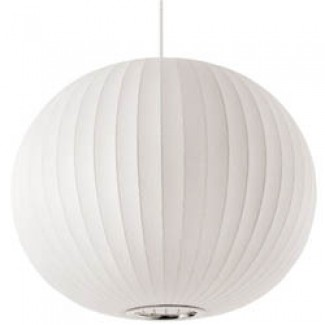 Modernica Bubble Lamp Suspension Ball