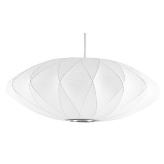 Modernica Bubble Lamp Suspension Criss Cross Saucer
