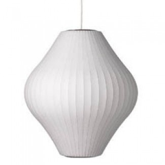 Modernica Bubble Lamp Suspension Pear