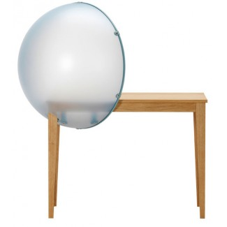 Vitra Hella Jongerius Sphere Table