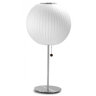 Modernica Bubble Lotus Ball Table Lamp