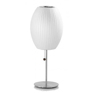 Modernica Bubble Lotus Cigar Table Lamp