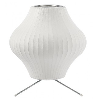 Modernica Bubble Lamp Small Tripod Pear