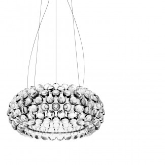 CLEARANCE - Foscarini Caboche Suspension Lamp, Medium