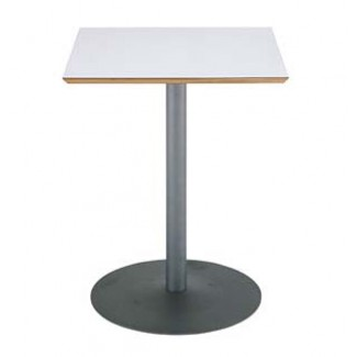 Knoll Piiroinen - Arena Bar-Height Square Cafe Table