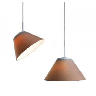Luceplan Cappucina Suspension Lamp