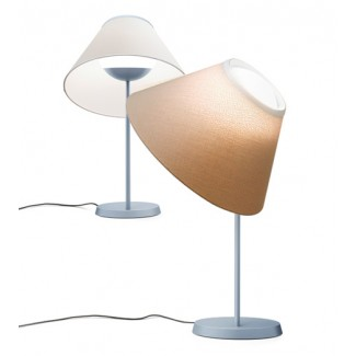 Luceplan Cappucina Table Lamp