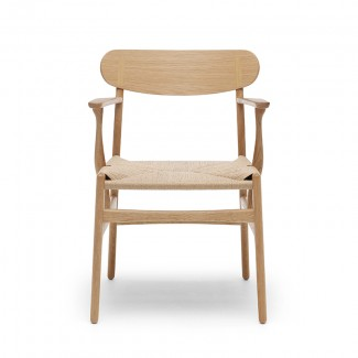 Carl Hansen & Son CH26 Dining Chair