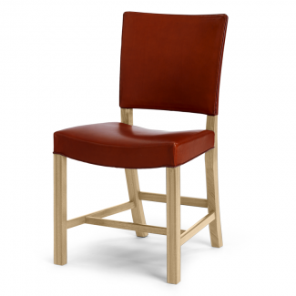 Carl Hansen & Son Kk47510 The Red Chair Medium