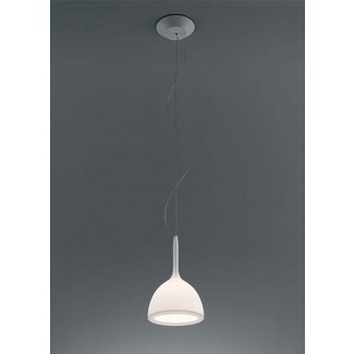 Artemide Castore Suspension Lamp - Calice 18 or 42