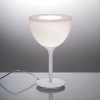 Artemide Castore Table Lamp - Calice 18