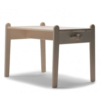 Carl Hansen & Son CH411 Peters Table