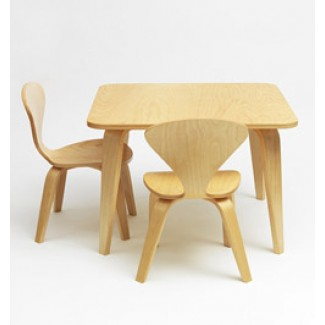 Cherner Children`s Classroom Tables