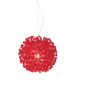 Ango Cherry Moon Pendant Lamp
