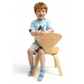 Cherner Children's Chairs