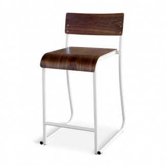Gus* Modern Church Stool
