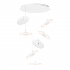 Pablo Circa 7 Pendant Chandelier Lamp