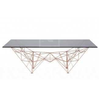 Tom Dixon Pylon Coffee Table