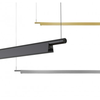 Luceplan Compendium Suspension Lamp