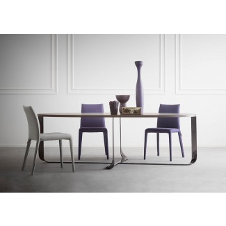 Pianca Confluence Elliptical  Table