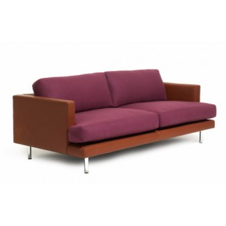 Knoll Joseph Paul D'Urso - Contract Small Sofa