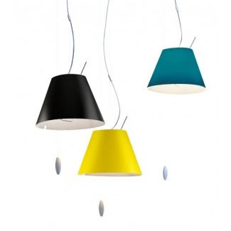 Luceplan Costanzina Suspension Lamp