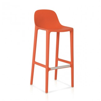 Emeco Broom Counter Stool