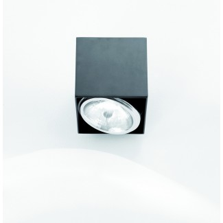 Nemo Italianaluce Cubo Wall Lamp