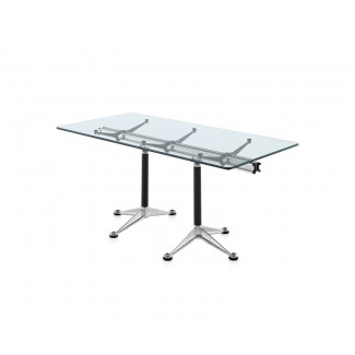 Herman Miller Burdick Group™ Rectangular Table