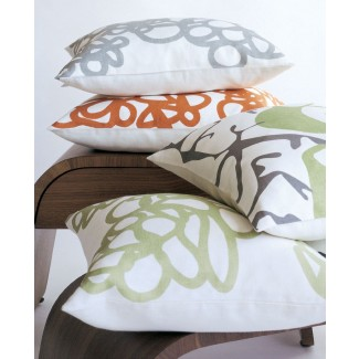 Area Bedding Daisy Pillow