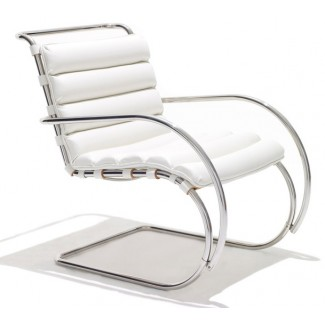 Knoll Ludwig Mies Van Der Rohe - MR Lounge Chair
