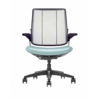 Humanscale Diffrient Smart Plus Task Chair