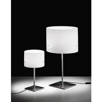 Nemo Italianaluce Donna / Donna Lux Table Lamp