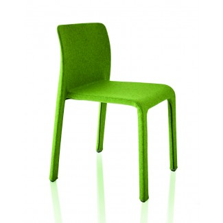 Magis Dressed First Chair (Priced Each, Sold In Sets of 2)