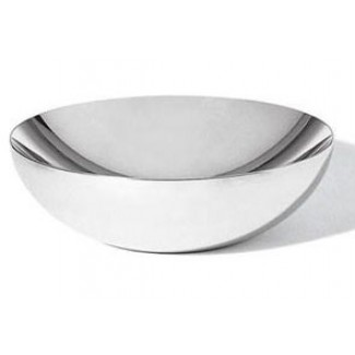 CLEARANCE - Alessi Double Bowl, 20 cm